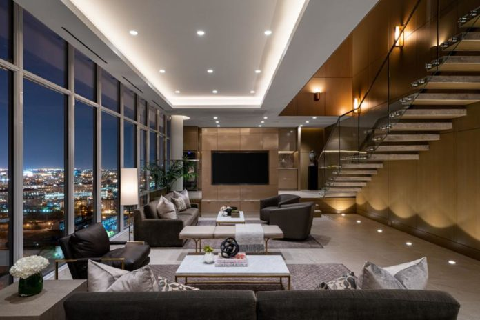 At $45,000 A Month, This Penthouse Is Chicago's Most Expensive Rental Listing