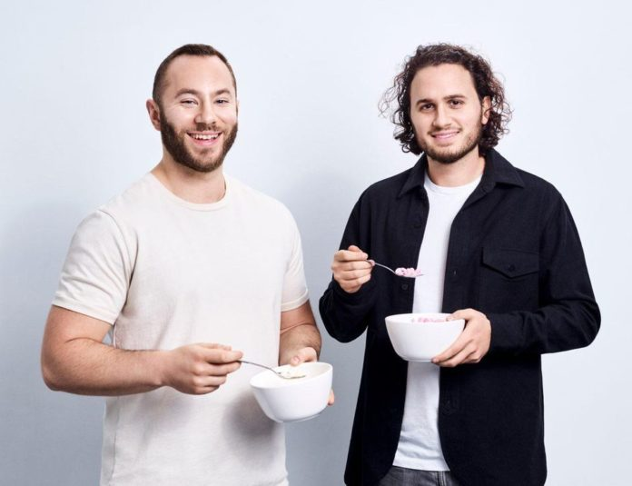 Life After Crickets: Why Exo's Cofounders Have Become 'Cereal' Entrepreneurs