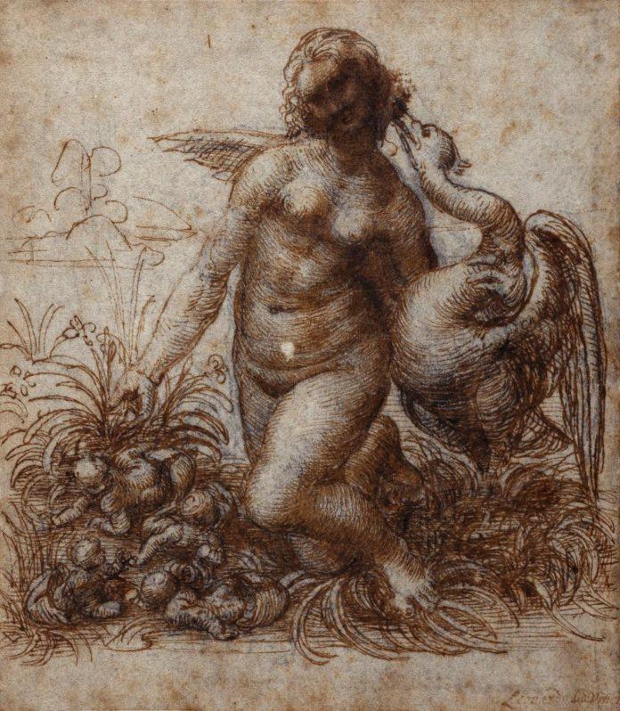 Where To Find Leonardo da Vinci In America On 500th Anniversary Of His Death