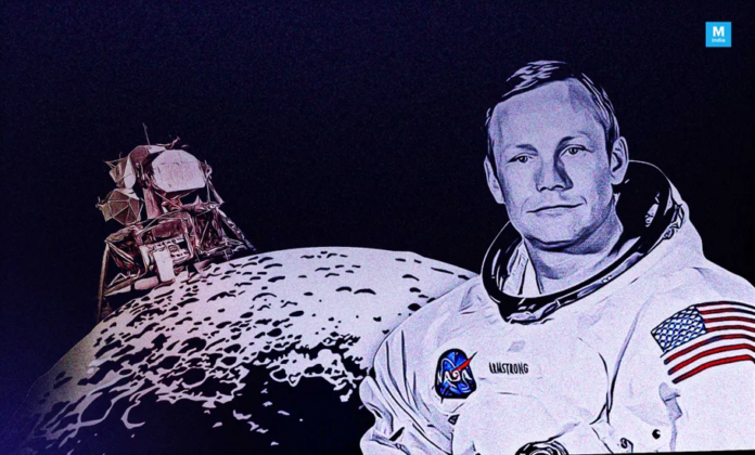 89th Birth Anniversary of Neil Armstrong: The Spaceflight Maverick Who First Set Foot On The Moon