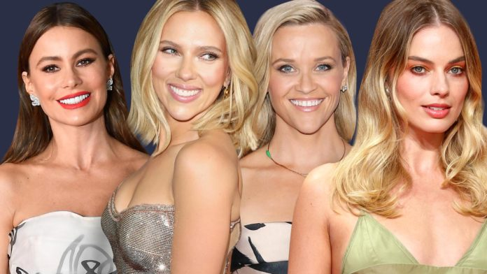 I'll Do It Myself: Witherspoon, Aniston And Robbie Top This Year's Highest-Paid Actresses By Taking On Hollywood's Male Problem