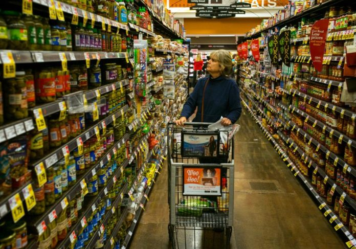 Traditional Supermarkets Are Losing Shoppers, But Kroger, For One, Is Fighting Back