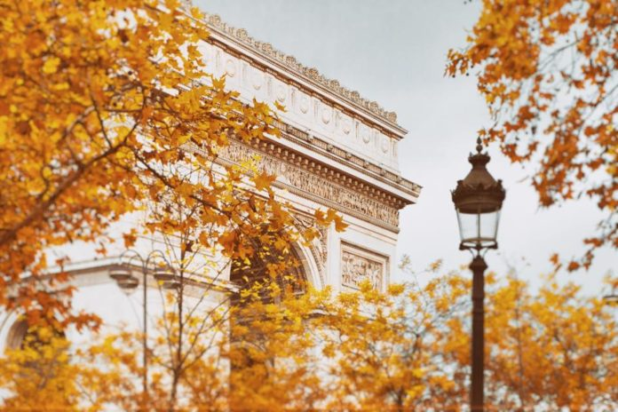 8 Great Reasons To Visit Paris This Autumn