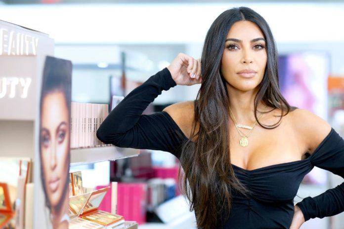 Kim Kardashian Sues App Maker For $10 Million Over Her Instagram Photo