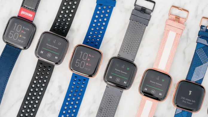 Google May Be In Talks To Acquire Fitness Tracker Maker Fitbit