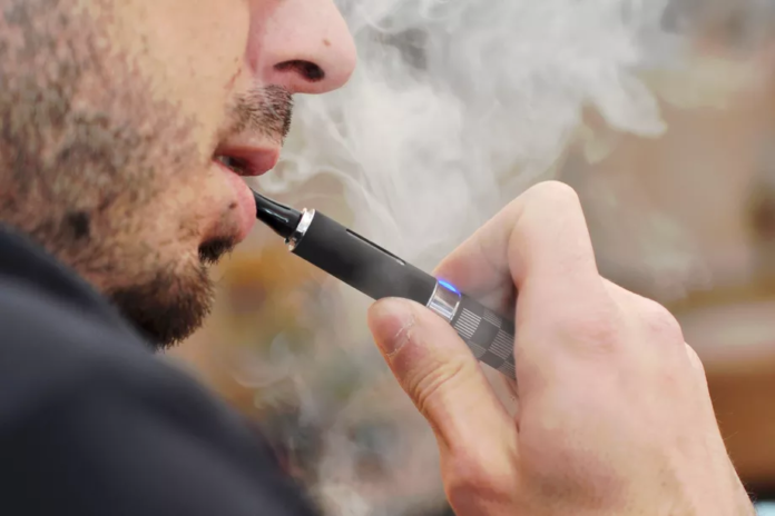 As vaping-related illness cases reach 1,300, health officials still don't know the cause