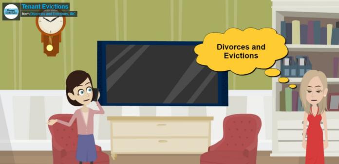 tenant eviction