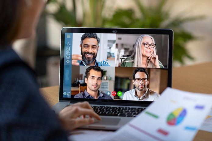 Tips to manage your team efficiently this work-from-home season