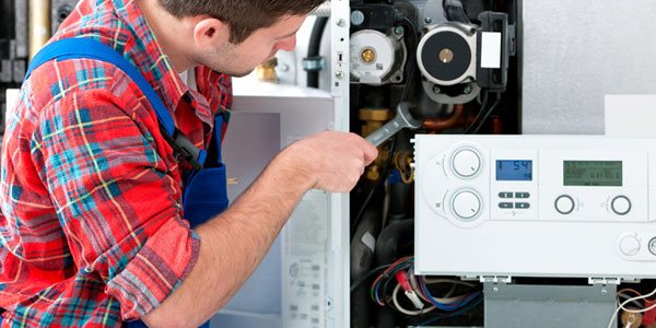 Heating Repair Service in Las Vegas