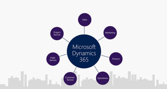 Microsoft's Brilliant 365 Dynamics Suite