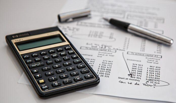 Calculate Sales Tax