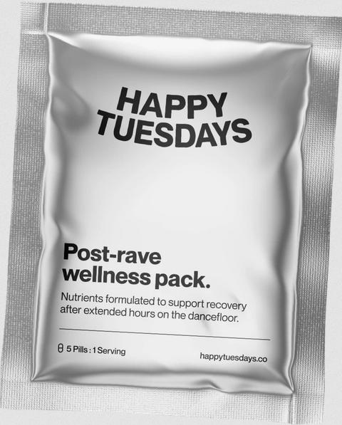 Happy Tuesdays