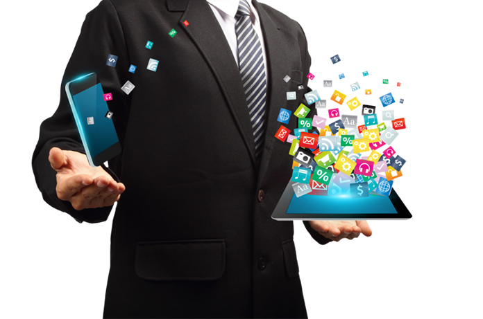 Mobile Proximity Marketing