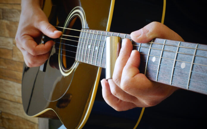 Richard Skibinsky: Music is Obsession