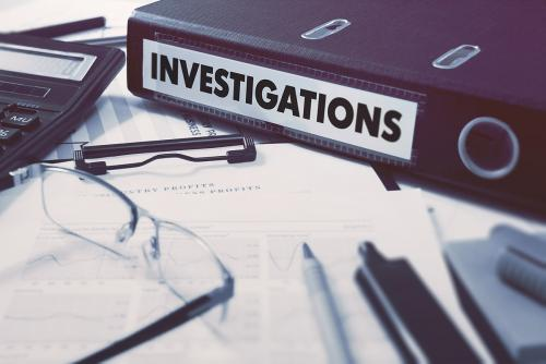 workers compensation investigation