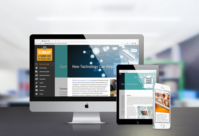 Digital Marketing - Oliver Wood Perth Web Design