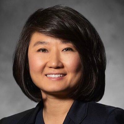 Dr Suhyun An