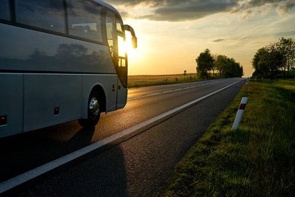 bus rental washington dc